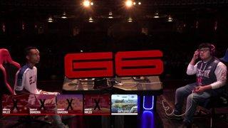 Genesis 6 SSBU - eUnited | Samsora (Peach) Vs. FOX MVG | MKleo (Ike) Smash Ultimate Tournament WS
