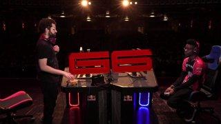 Genesis 6 SSBU - PG | Cosmos (Inkling) Vs. GRV | Dabuz (Olimar) Smash Ultimate Tournament L7ths