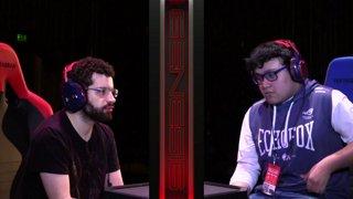 Genesis 6 SSBU - FOX MVG | MKleo (Ike) Vs. GRV | Dabuz (Olimar) Smash Ultimate Tournament LS