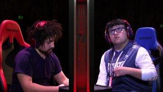 Genesis 6 SSBU - Light (Fox) Vs. FOX MVG | MKleo (Lucina) Smash Ultimate Tournament LQ