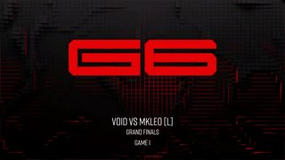 Genesis 6 SSBU - CLG | VoiD (Pichu) Vs. FOX MVG | MKleo (Lucina) Smash Ultimate Tournament Grand Finals