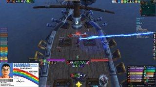 Msll <Twisted Vortex> Mythic Stormwall Blockade (DH PoV)