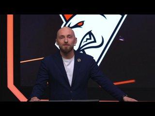 видео: Virtus.proSpirit4ceLex