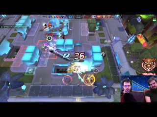 видео: AR Tourney Highlight 11
