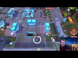 видео: AR Tourney highlight 12