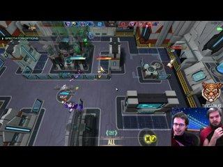 видео: AR Tourney Highlight 15