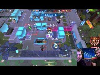 видео: AR Tourney Highlight 25