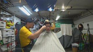 Heading 2 Haircut $2.50 SR w/ JuantaFanta !social
