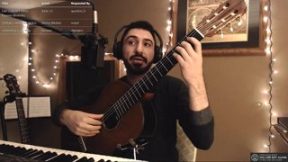 Lute Suite in E Minor: Sarabande and Bourreé - J.S. Bach