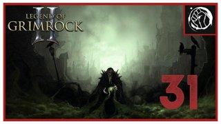 Прохождение Legend of Grimrock 2 | Легенды Гримрока 2 (часть 31)