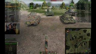 T-62A - Ace