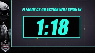 ELEAGUE CS:GO Premier 2018: Group Stage: Astralis vs Cloud9