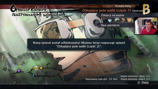 Preview of leito_pl streaming Naruto Shippuden: Ultimate Ninja Storm 4