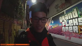 Taipei shenanigans !discord !social