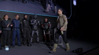 Blood Beach - CitizenCon 2949 Cosplay Contest