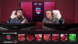 CS:GO - dizLown vs Revelation - Week 5 - ESL Premiership Spring 2019