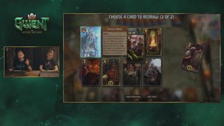 GWENT: The Witcher Card Game   Stream with developers   Starting at 8PM CEST!