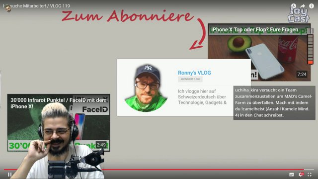 emeney video bewerbung an fusionarena ronny vlog vollversion 100 uncut twitch - Mad Bewerbung