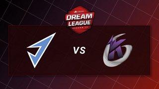 J.Storm vs Keen Gaming - Game 1 - CORSAIR DreamLeague S11 - The Stockholm Major
