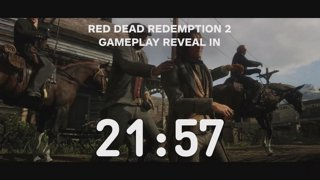 IGN Live Presents: Red Dead Redemption 2 Gameplay Reveal