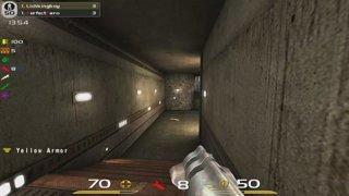 Quake Live n00b does 50-6 somehow