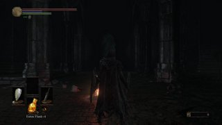 Dark Souls 3 - 4/26/2016