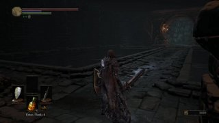 Dark Soul 3 - Full of Grace