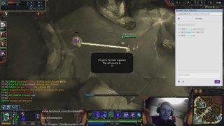 How to gank as Fiddlesticks !