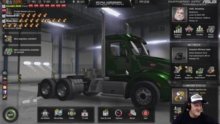 ATS Launch Weekend - Interview with SCS's Pavel Sebor
