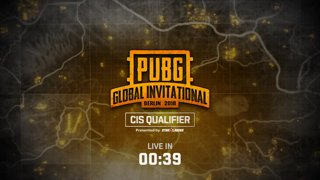 RERUN: [EN] PGI CIS Qualifiers Finals - English Stream - Day 4