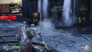Sigrun Hardest Difficulty NG+ Kill Clip