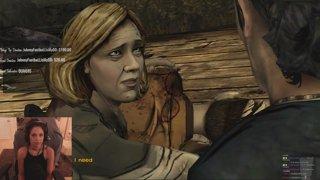 S1E3 Walking Dead