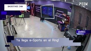 e-Sports en el Ring!