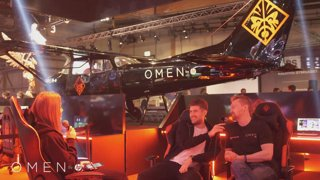 [ENG] OMEN bootcamp - Q/A with Tejbz and L22