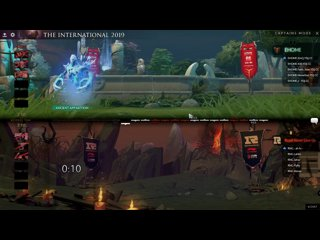 видео: 2  EHOME vs Royal Never Give Up   TI9: CN Closed Qualifier   bo3 by Adekvat & Eiritel