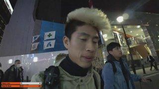 TOKYO, JAPAN WE BACK!!!!!!- !twitter !discord