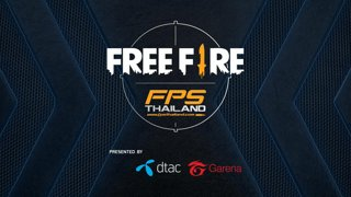 FPSThailand x FREE FIRE