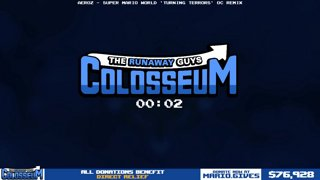 The Runaway Guys Colosseum: Monster Rancher 2