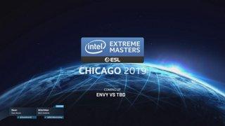 RERUN: Astralis vs. Team Liquid [Mirage] Map 1 - GRAND FINAL - IEM Chicago 2018