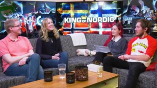 King of Nordic CS:GO S10E01