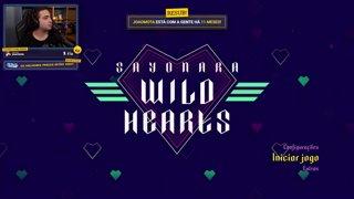 Sayonara Wild Hearts COMPLETO
