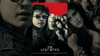 The Lost Boys - Don't Let the Sun Go Down on Me