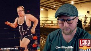 #90 - 1-900-Wrestling