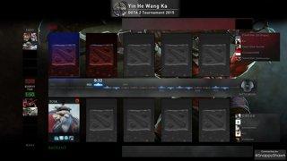 shawnsnappy - YHWK Dota 2 Tournament Group Stage TSB+4 vs Team