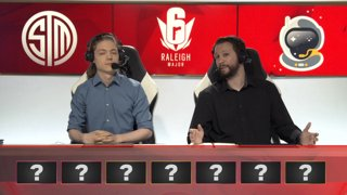 Spacestation Gaming vs. TSM - Six Major Raleigh – Qualifiers – NA