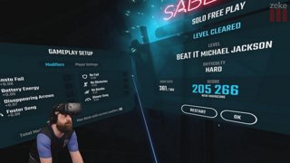 Top English Beat Saber VODs