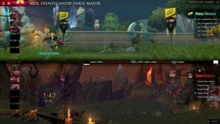 2 Navi - Team Empire | MDL Disneyland® Paris Major CIS Quals | by @lexruhub & @follow4ce