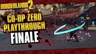 Dual Zero Co-op w/ Ki11erSix | Finale