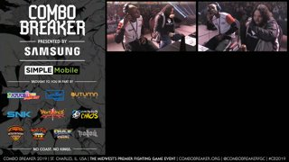 CB 2019 SSBU - WBG | MVD (Snake) Vs. T1 | ANTi (Mario) Smash Ultimate Tournament Losers Eighths