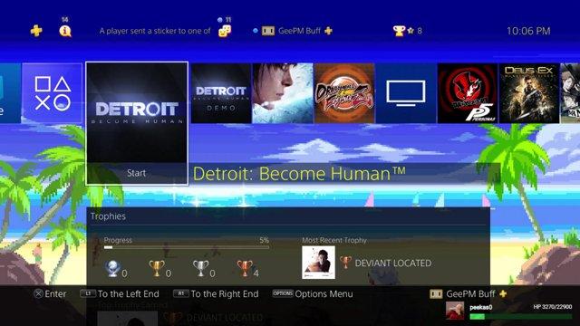 Detroit: Become Human Part 2 [1080p 60fps]